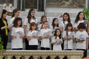 Coro dei bambini