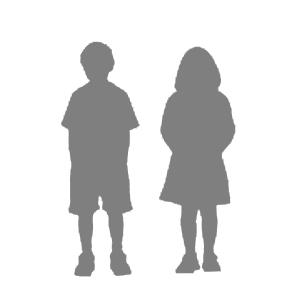 bambini e ragazzi