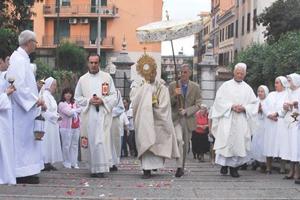Celebrazioni liturgiche