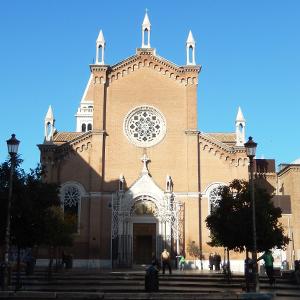 Tour virtuale della chiesa