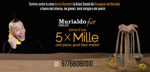 Murialdo for 5x1000