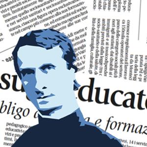 """Archivio del giornale parrocchiale """"Il Murialdino"""""""