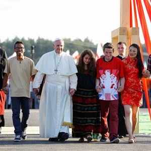 Lettera dei Padri sinodali ai giovani di tutto il mondo