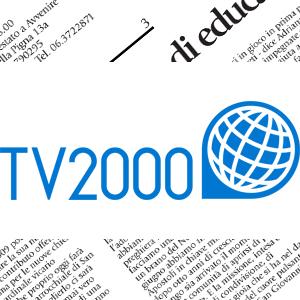 Parlano di noi – TV 2000