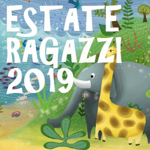 Estate Ragazzi 2019 – iscrizioni