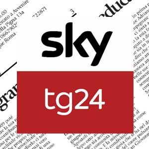 Parlano di noi – Sky tg24
